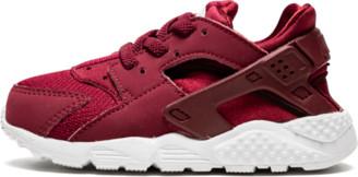 Nike Huarache Run (TD) Shoes - Size 7C