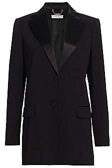 Chloé Women's Tuxedo Jacket