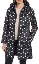 Kate Spade Women's Dot Print Raincoat