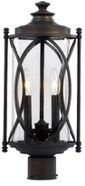 Bungalow Rose Ginsburg 2-Light Lantern Head