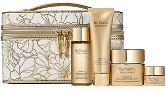 Estee Lauder Holiday 5-Piece ReNutriv Set - $475 Value
