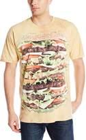 The Mountain Epic Burger T-Shirt