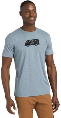 Prana Will Travel Journeyman T-Shirt - Men's