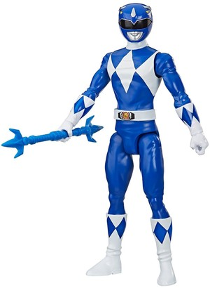 Power Rangers Mighty Morphin Blue Ranger 30-cm Action Figure