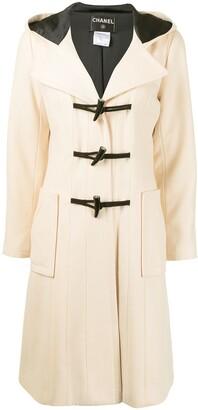 2006 Hooded Duffle Coat