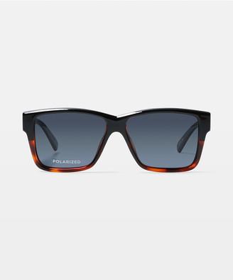 Le Specs Thor Alt Fit Sunglasses Black/Tortoise