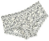 Hanky Panky Cross-Dye Lace Boyshorts,