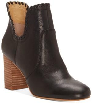 Lucky Brand Women's Sivya Booties Women's Shoes