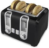 Black & Decker Black+Decker 4-Slice Toaster