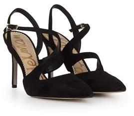 Sam Edelman Hollyn Strappy Pointed Toe Heel