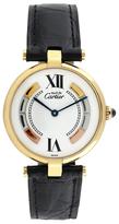 Cartier Vintage Must de Midsize Watch, 30mm
