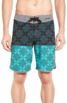 Imperial Motion Men's 'Quest' Board Shorts