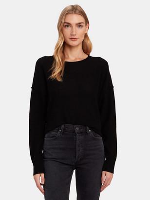 360 Cashmere Adelyn Boatneck Sweater