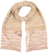 Missoni Oblong scarves - Item 46529021