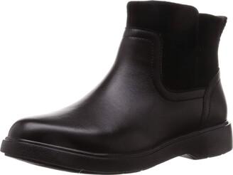 Clarks Women's Un Elda Lo Slouch Boots