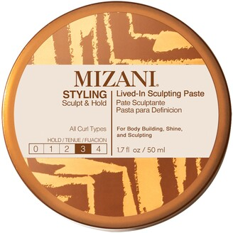 Mizani Lived-In Edge Sculpting Paste