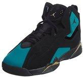 Jordan TRUE FLIGHT GG girls basketball-shoes 342774-014 Size:8.5
