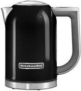 KitchenAid 1.7L Kettle Black