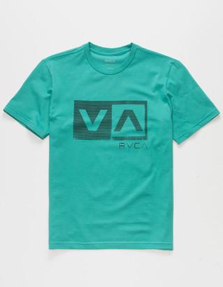 RVCA Balance Box Boys T-shirt