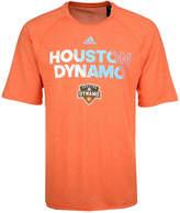 adidas Men's Houston Dynamo Striker T-Shirt