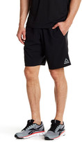 Reebok Workout Woven Short Graphic Short