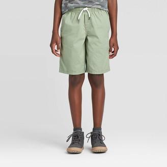 Cat & Jack Boys' Pull-On Woven Shorts - Cat & JackTM