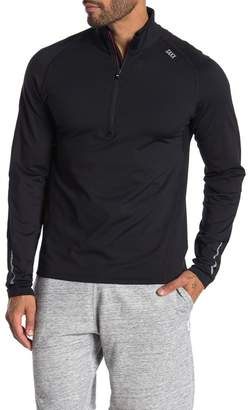 Saxx Thermoflyte 1/4 Zip Long Sleeve Pullover
