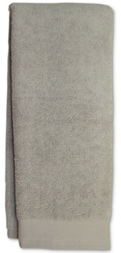 """Charter Club Feel Fresh Antimicrobial 16"""" x 28"""" Hand Towel, Created for Macy's Bedding"""