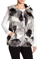 Raga Tundra Faux Fur Vest