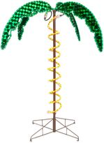 Bed Bath & Beyond Roman 4-Foot 6-Inch Ropelight Palm Tree