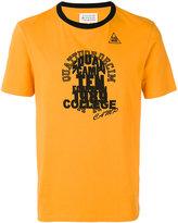 Maison Margiela printed T-shirt - men - Cotton - 44