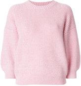 3.1 Phillip Lim Puff-sleeve pullover