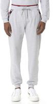 Moschino Cotton Fleece Jogger Pants