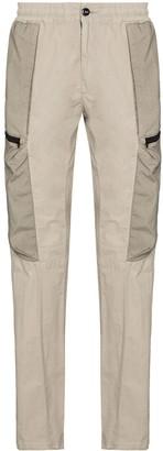 C.P. Company Zip-Pocket Cargo Trousers
