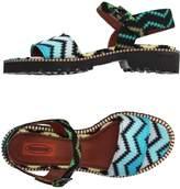 Missoni Sandals - Item 11147058