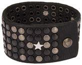 HTC Studded Cuff Bracelet