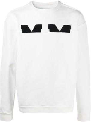 Maison Margiela MM sweatshirt