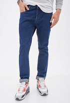 Forever 21 FOREVER 21+ Classic Wash - Slim Fit Jeans