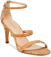 Charles by Charles David Zion Strappy Dress Sandals