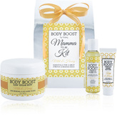 Motherhood Basq Body Boost Mama To Be Kit
