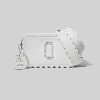 Marc Jacobs The Softshot Scalloped