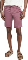 AG Jeans Wanderer Chino Shorts