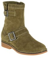 Hush Puppies Women's Aydin Catelyn Ankle Boot.