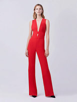 Womens Red Jumpsuit - ShopStyle
