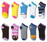 Modern Heritage Women's Socks 10-Pack - Pink One Size