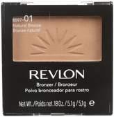 Revlon Bronzer 01 Natural Bronze