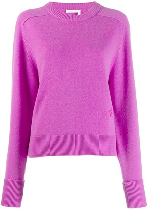Chloé Cashmere Knitted Jumper