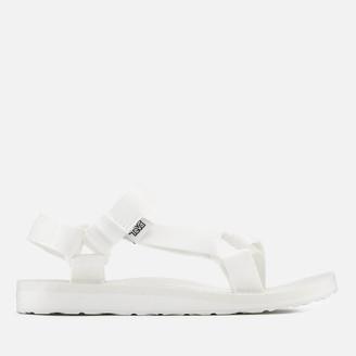Teva Women's Original Universal Sport Sandals - Bright White