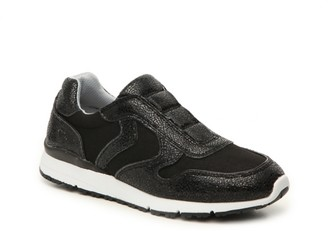 Nurse Mates Baylee Work Slip-On Sneaker