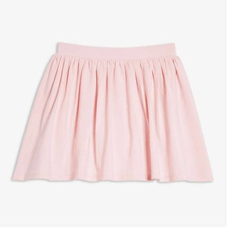 Joe Fresh Toddler Girls' Skort, Blush (Size 2)